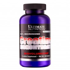 Креатин Ultimate Nutrition Creatine Monohydrate 300g