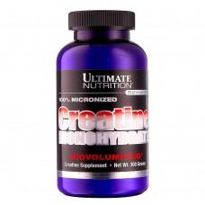 Креатин Ultimate Nutrition Creatine Monohydrate 300g