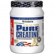 Креатин Weider Pure Creatine 600 гр