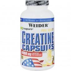 Креатин Weider Pure Creatine Capsules 200 капс