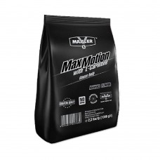 Изотоник Maxler MAX MOTION WITH L CARNITINE 1000 гр
