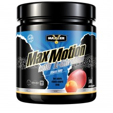 Изотоник Maxler MAX MOTION WITH L CARNITINE 500 гр