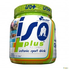 Изотоник Olimp ISO PLUS ISOTONIC DRINK 700 гр