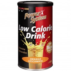 Изотоник Power System LOW CALORIE DRINK 800 гр