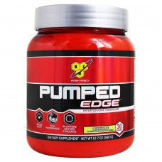 Спортивный энергетик BSN PUMPED EDGE 360 гр