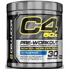 Спортивный энергетик Cellucor C4 50X 270 гр