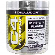 Спортивный энергетик Cellucor C4 EXTREME 177 гр