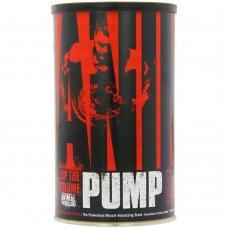 Спортивный энергетик Universal Nutrition ANIMAL PUMP 30 пак