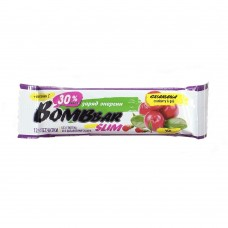 Энергетический батончик Bombbar Slim 35 г