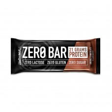Протеиновый батончик BioTech USA Zero Bar 50 гр