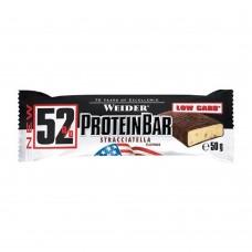 Протеиновый батончик Weider 52% Protein Bar 50 г