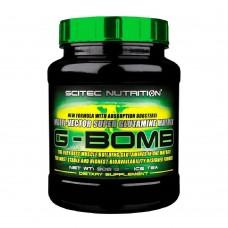 Глютамин G BOMB 2.0 Scitec Nutrition 308 г