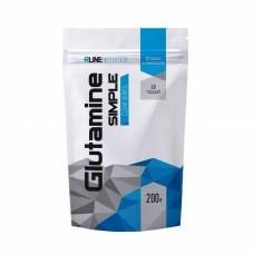 Глютамин Rline GLUTAMINE 200 гр