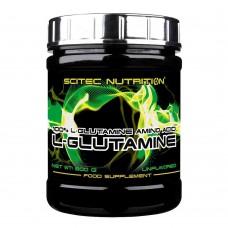 Глютамин Scitec Nutrition L GLUTAMINE 300 гр