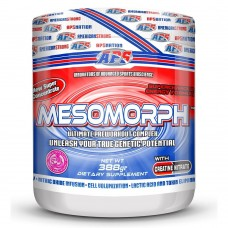 Анаболический комплекс APS Nutrition MESOMORPH 388 гр