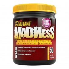 Анаболический комплекс Mutant MADNESS 275-300 г
