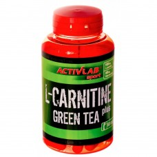 ActivLab L-CARNITINE GREEN TEA 60 капс