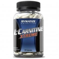 Dymatize L-CARNITINE XTREME 60 капс