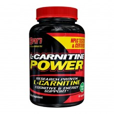 SAN L-CARNITINE POWER 60 капс