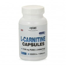 VP laboratory L CARNITINE CAPSULES 90 капс
