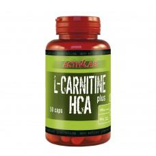 ActivLab L-CARNITINE HCA 50 таб