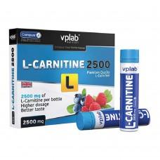 VPlab L-CARNITINE 3000 7 амп по 25 мл