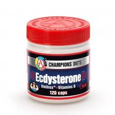 Спортивная добавка Академия-Т ECDYSTERONE 120 капсул