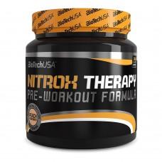 Спортивная добавка Biotech USA NITROX THERAPY 340 гр