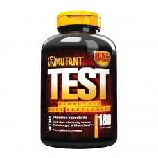Спортивная добавка Mutant TEST 180 капс