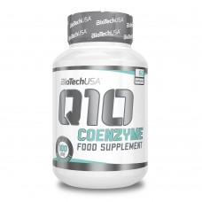 Спортивная добавка Biotech USA COENZYME Q 10 60 капс.