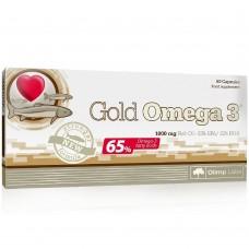 Спортивная добавка Olimp GOLD OMEGA 3 1000 mg 60 caps