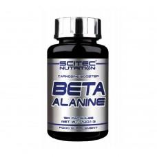 Спортивная добавка Scitec Nutrition BETA ALANIN 150 капс
