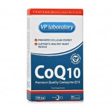 Спортивная добавка VP laboratory CoQ10 30 капс.