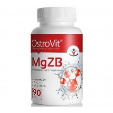 Спортивная добавка OstroVit MgZB 90 таб