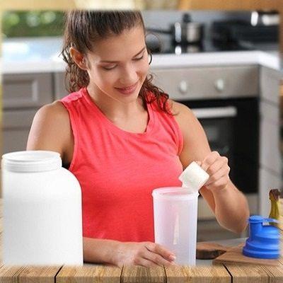 Спортпит для похудения для девушек как принимать